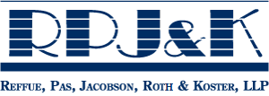 Reffue, Pas, Jacobson, Knox & Koster LLP